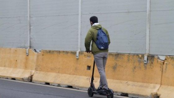 Palermo, sì del Comune alla circolazione free dei monopattini elettrici