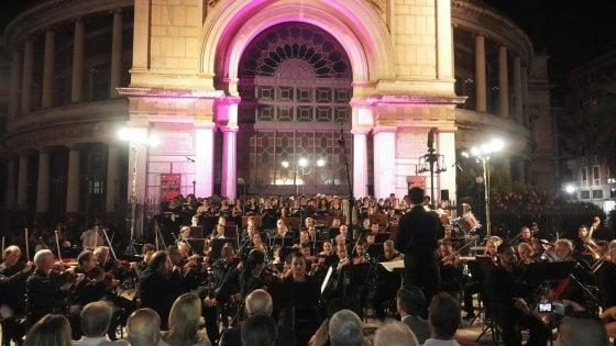 """Sicilia, bufera sull'Orchestra sinfonica per una cena da 700 euro. L'Udc: """"Azzerare i vertici"""""""