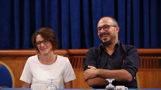 """Palermo, la ministra Bonetti alla scuola politica renziana: """"Cambiare il decreto sicurezza ma senza improvvisazioni"""""""