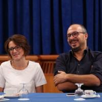 Palermo, la ministra Bonetti alla scuola politica renziana: