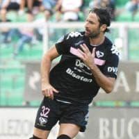 Sforzini dedica il gol al figlio, Pergolizzi lo elogia