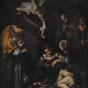 Palermo, dieci giorni di iniziative per ricordare il furto del Caravaggio