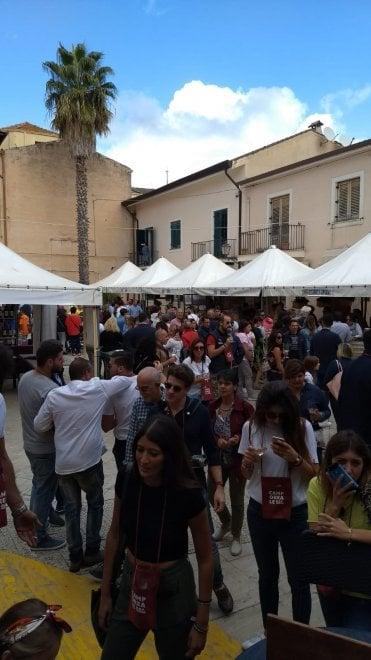 Bilancio positivo per la sesta edizione del Camporeale Days