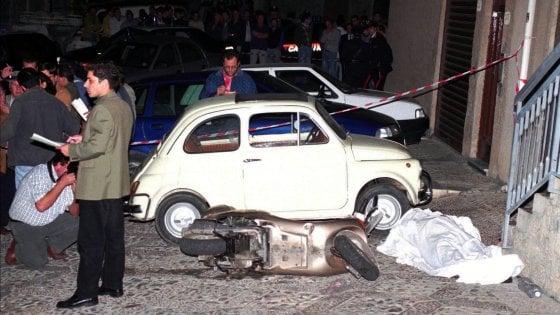 Palermo, 21 anni fa l'omicidio di Mico Geraci: il figlio chiede di riaprire le indagini