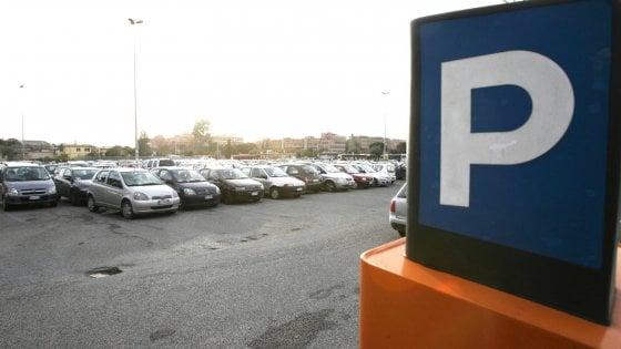 Sicilia, 73 milioni dalla Regione per realizzare parcheggi a Palermo e a Catania