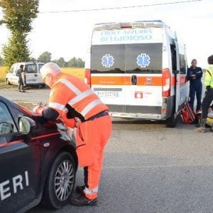 Messina, incidente stradale: muore un rider