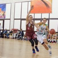 Basket donne, seconda sconfitta di fila per la Sicily by car