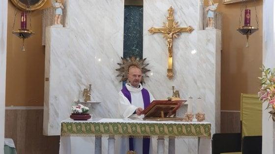 Palermo, nuovo cappellano al cimitero dei Rotoli dopo sei mesi senza funerali