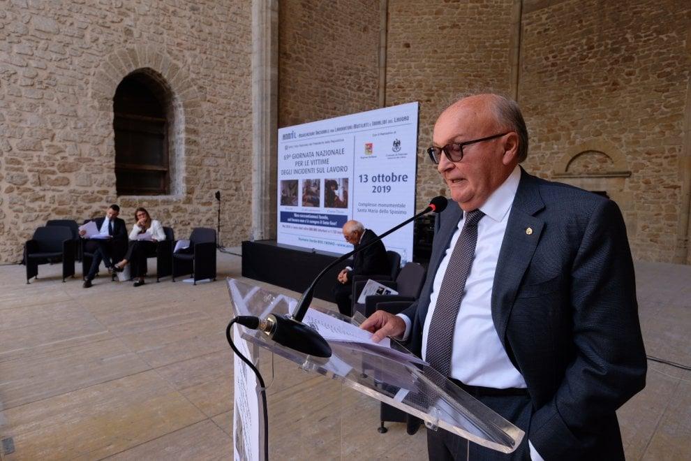 """Palermo, il sottosegretario al Lavoro: """"Più controlli per evitare incidenti. Aumentiamo l'organico dell'ispettorato"""""""