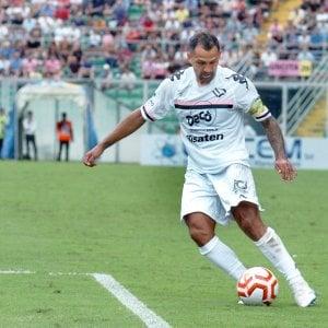 Il Palermo vince 1-2 a Biancavilla: tre gol in cinque minuti e settimo successo di fila