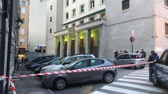 Post offensivo sui poliziotti uccisi: denunciato a Ragusa