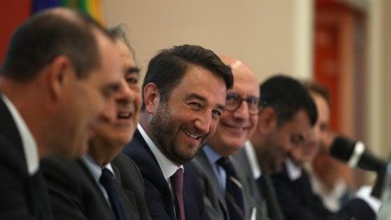 """Viadotto Himera, Cancelleri alla presentazione di Milleperiferie: """"Ritardi inaccettabili"""""""