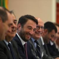 Viadotto Himera, Cancelleri alla presentazione di Milleperiferie: