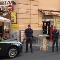 Mafia, sequestrato il tesoro del boss Salerno. Sigilli a una tabaccheria