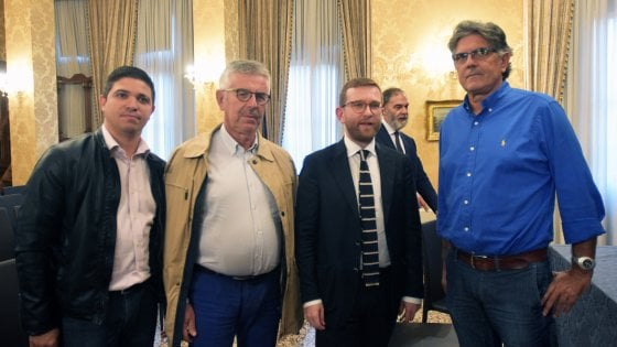 """Blutec, il ministro Provenzano assicura: """"Ci sarà la proroga degli ammortizzatori sociali"""""""