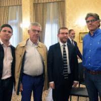 Blutec, il ministro Provenzano assicura: