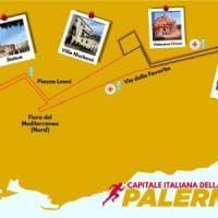Palermo, c'è la maratona: traffico rivoluzionato da oggi alle 11,30