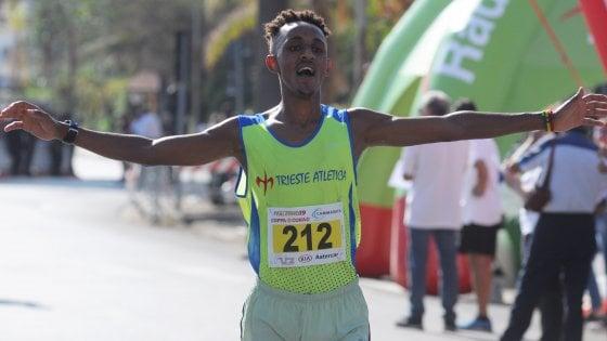 Palermo, Anna Incerti e Crippa vincono la mezza maratona: 911 gli atleti in gara