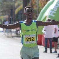 Palermo, Anna Incerti e Crippa vincono la mezza maratona: 911 gli atleti