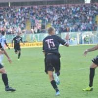 Il Palermo batte il Licata 2 a 1 e va in fuga