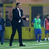 Catania, Camplone esonerato: Lucarelli è il nuovo allenatore