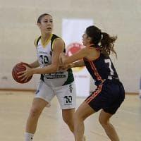 Basket, prima vittoria per la Sicily by Car