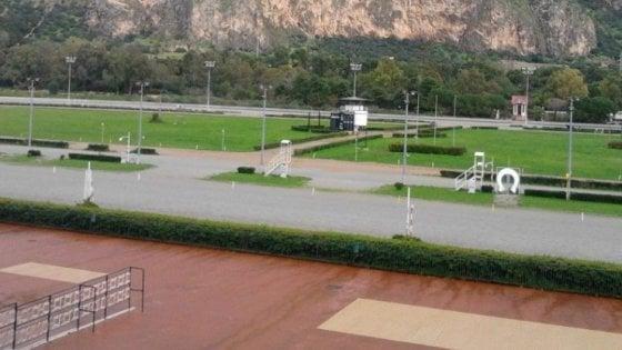 Palermo, sul sito del Comune il bando per affidamento dell'ippodromo