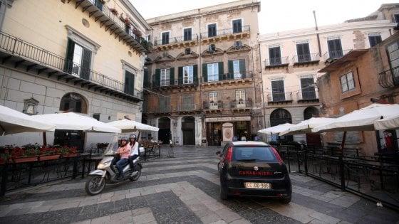 Palermo, giornalista tedesco pestato. L'aggressore chiede scusa e si difende