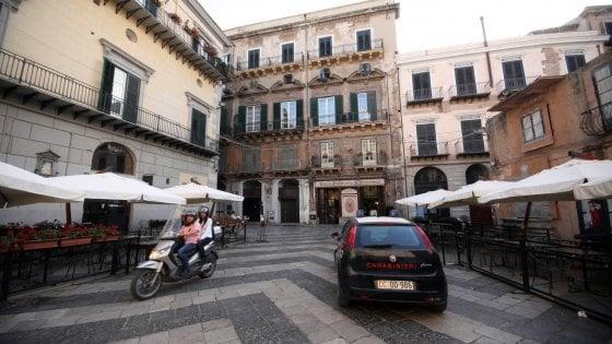 """Palermo, la città della movida senza regole. I vigili: """"Telecamere? Fra sei mesi"""""""