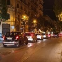 Palermo, Ztl notturna con la navetta