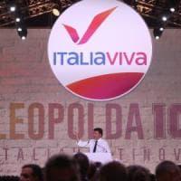 Palermo, Italia Viva sbarca a Sala delle Lapidi con 8 consiglieri comunali