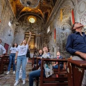 """Palermo, """"Le vie dei tesori"""" chiudono con 404mila visitatori in tutta la Sicilia"""