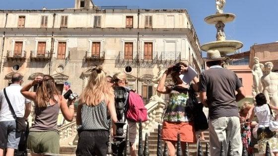 Bankitalia, la Sicilia sempre più povera. Giù anche turismo e export