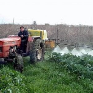 Sicilia, agricoltori in piazza contro governo regionale e burocrazia