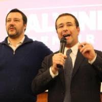 Sicilia, il commissario della Lega Candiani: