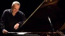 Amici della musica   duetto di pianisti   e canzoni di Montalbano
