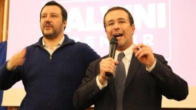 """Il commissario della Lega in Sicilia  Candiani: """"Nuovo dialogo con Forza Italia"""""""
