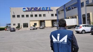 """Mafia, confisca da 20 milioni di euro  per Vetrano, il """"re dei surgelati"""""""