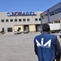 """Mafia, confisca da 20 milioni di euro per Vetrano il """"re"""" dei surgelati"""
