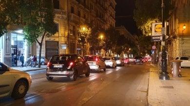 Taxi e autobus anche di notte  il piano del Comune di Palermo per la Ztl