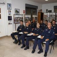 Palermo, il reparto volo della polizia compie 45 anni