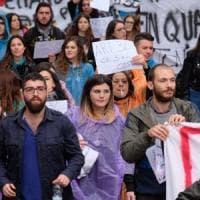Università di Palermo, dopo le proteste degli studenti arrivano le prime