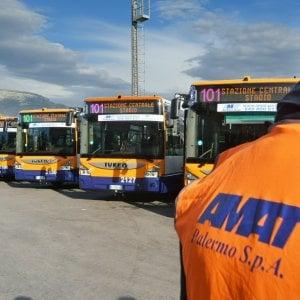 Palermo, in crisi la Sivibus: quaranta lavoratori a rischio