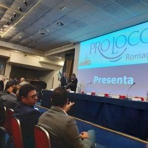 Palermo, Romagnolo ha una sua Pro Loco