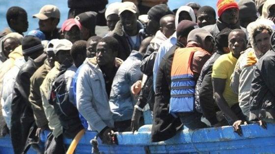 """Agrigento, condannati a 26 anni due torturatori di migranti. """"Sono i carcerieri della prigione libica di Sabrata"""""""