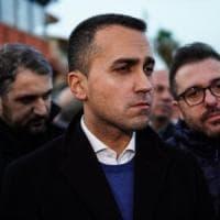 M5S, Di Maio: le elezioni in Emilia non sono un voto di fiducia sul governo