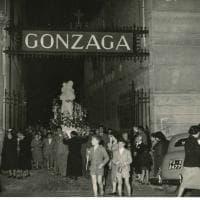 I cento anni del Gonzaga: le immagini di ieri e di oggi