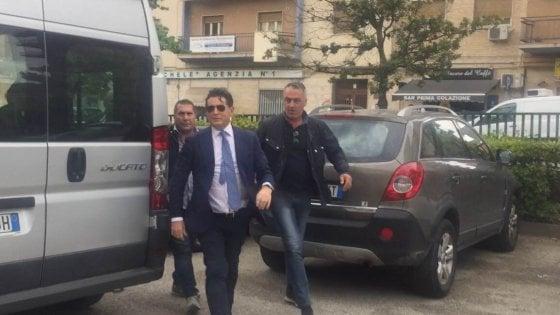 Caltanissetta, sul conto di Montante solo tremila euro: scatta un sequestro di beni