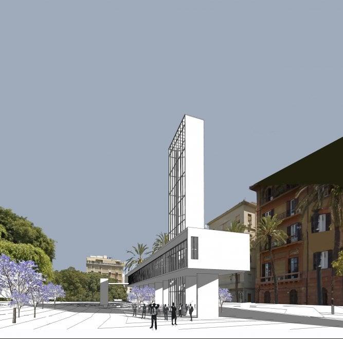 Palermo, quattro progetti per Villa Deliella immaginando un museo del Liberty