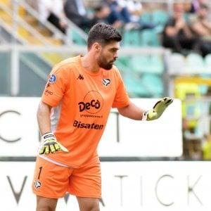 """Palermo, Pelagotti: """"Vittoria importante su un campo difficile"""""""